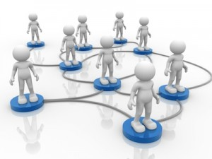 job search strategies by networking
