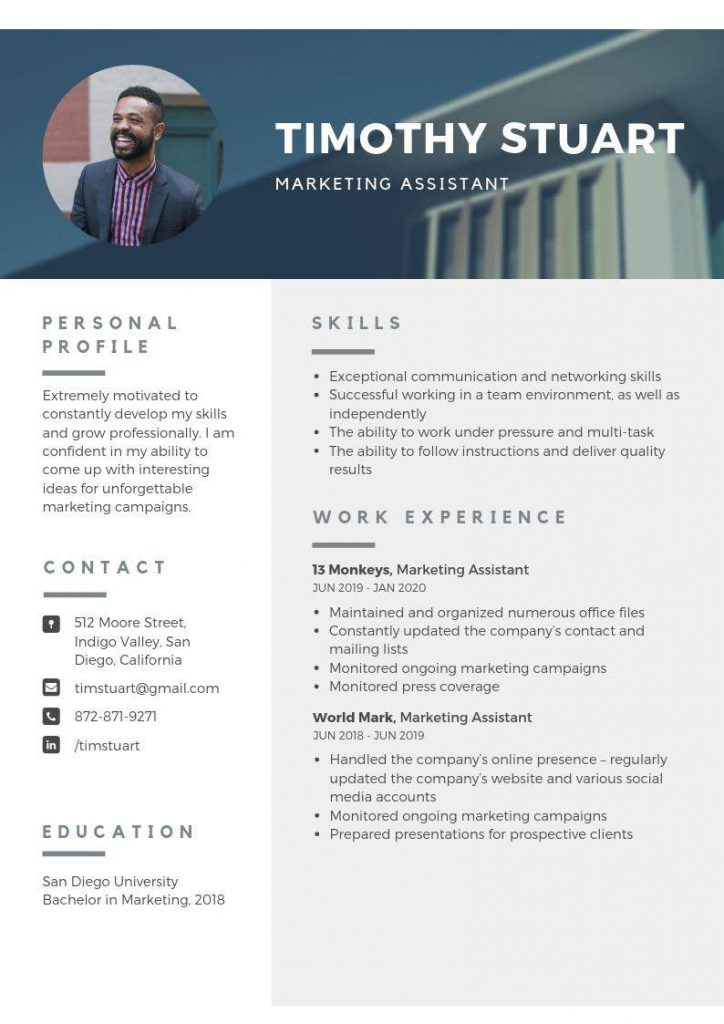 what you need to know about fancy resume templates